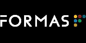 FORMAS logo